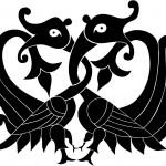 Авторский логотип TheNorDar