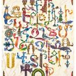 Обзор: армянский алфавит