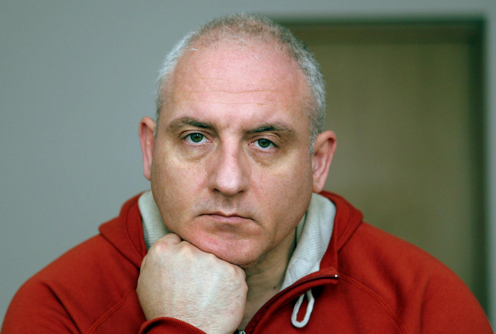 Виктор Мартиросян, новеллист, филолог, лит. редактор TheNorDar