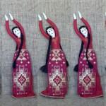 Куклы Moon Ghazaryan