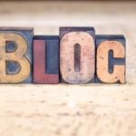 Завел блог – надо писать!
