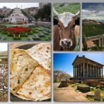 Путешествие в Армению: Светлана Гордеева