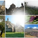 В Армении: Светлана Гордеева / Часть 2