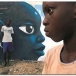 «Уличные иконы» Жюльена Маллана