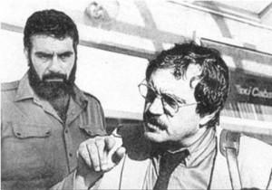 Сергей Довлатов и Василий Аксенов