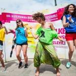 Армения на фестивале танцев в Турции