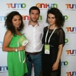 Украинская делегация в Армении: часть первая