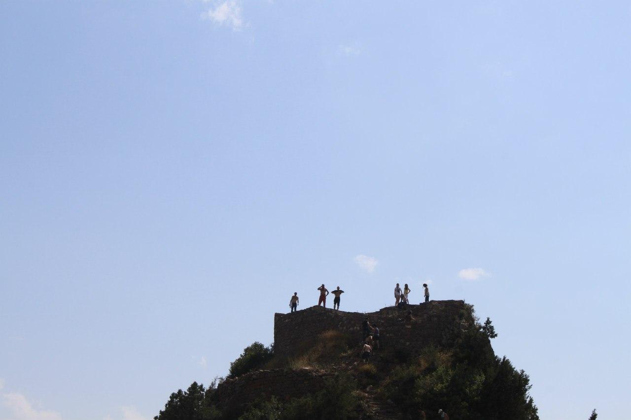 Смбатаберд, Армения
