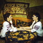 Кристина и Лаура МАРТИ: зажжение звезды