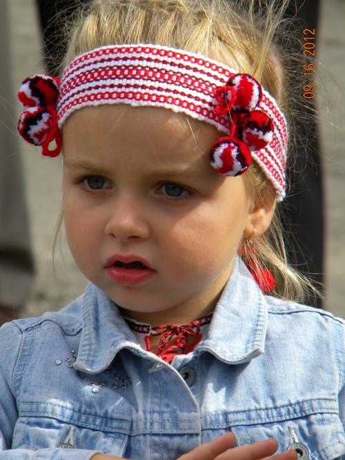 Виталий Крыштоп. Люблю я мир как ребенок