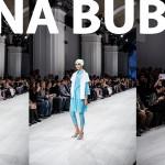 ANNA BUBLIK | UFW SS'2014