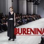 BURENINA | UFW SS'2014