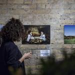 В Киеве открылась национальная фотовыставка