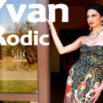 ФОТО | Известный блоггер Yvan Rodic в Цахкадзоре