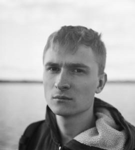Степан Груша, организатор МИНИФЕСТА