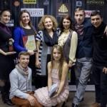 ДНЕПРОПЕТРОВСК | 5-летие и победа в фестивале социальной рекламы