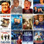 Новогодние фильмы: 7 десятилетий