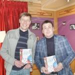 PUBLIC TALK | В. Данилец и В. Моисеенко