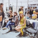 Ukrainian Fashion Week 2014: BACKSTAGE series