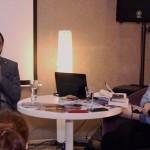 Видеоинтервью с художником Борисом Егиазаряном | PUBLIC TALK