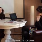 PUBLIC TALK | Видеоинтервью с VARDA