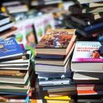 Киевский BOOKSALE и БИБЛИОТЕКА НА КОЛЕСАХ: чья идея, кто организатор, какова цель