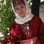 Музыкальная карьера Лусине Кочарян: Киев — Ереван