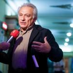 Памяти ПАРАДЖАНОВА: интервью с Сержем Аведикяном