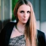 БЛОГГЕР С БЛОГГЕРОМ | Агнежка Челух из Польши