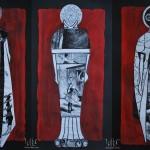 Участник конкурса «Погляд у майбутнє» | Валентина Бевз