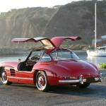 Философы говорили про идеал, а Mercedes-Benz его создал
