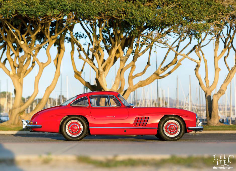 1955-Mercedes-Benz-300SL-Gullwing