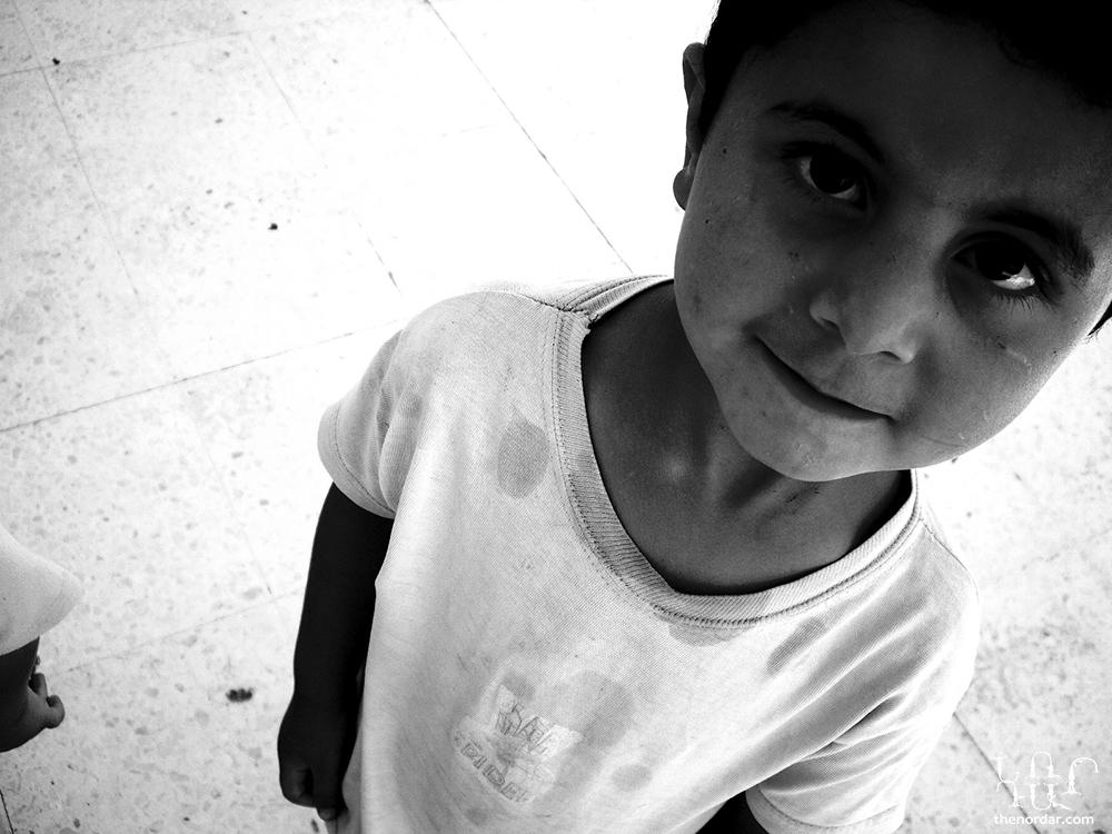 Фото: Анна Сухецкая, Сирия
