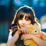 Мир без национальности: фотографии детей разных народов мира