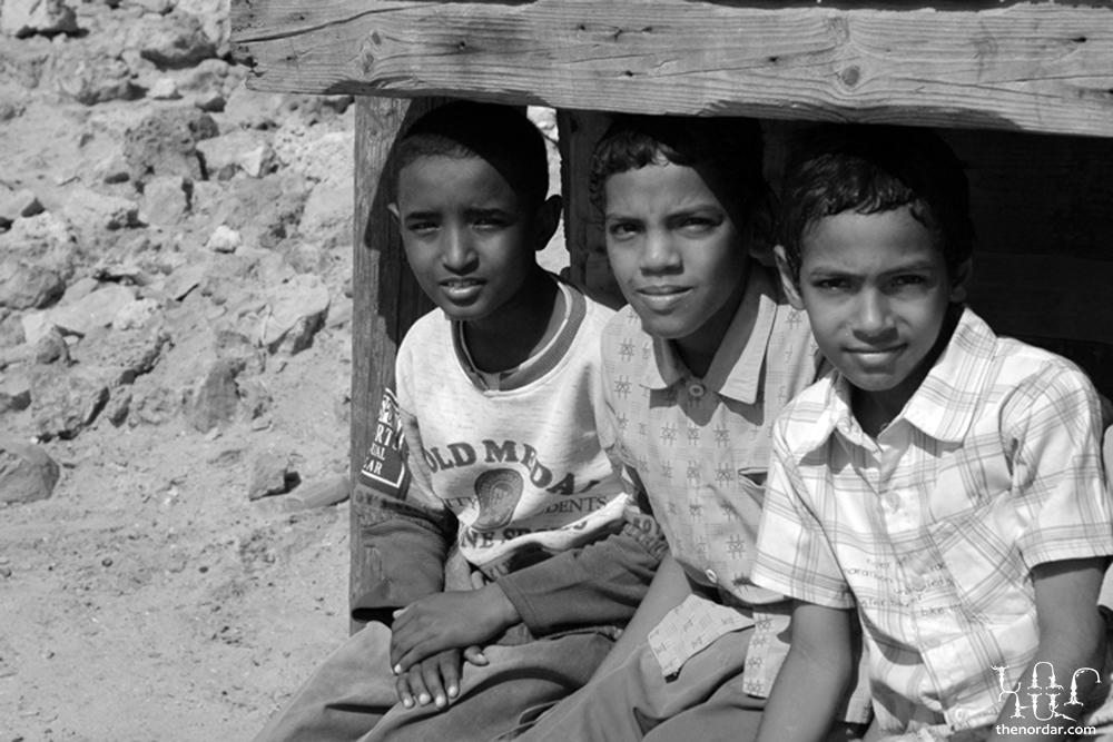 Фото: Северин Коваленко, Судан