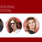 ОМКФ 2014 | Что говорят знаменитости?