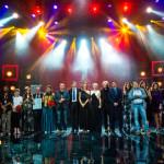 Когда цвет становится светом или победители ОМКФ 2014