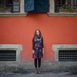 БЛОГГЕР С БЛОГГЕРОМ | Марина Гиллер