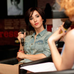 PUBLIC TALK | Интервью с певицей Анной Завальской