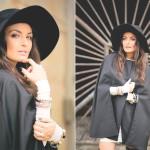 БЛОГГЕР С БЛОГГЕРОМ | Fashion-блог Лусинэ Аянян из Эстонии