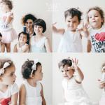 Дети Ирены Карпы в проекте «Помешанные». BACKSTAGE