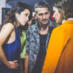 8 вопросов дизайнеру UFW: ELENA REVA