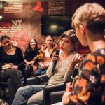 PUBLIC TALK | Публічне інтерв'ю з Іреною Карпою