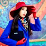 БЛОГГЕР С БЛОГГЕРОМ | Айбина Ешкеева из Казахстана