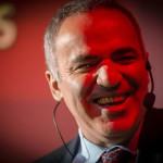 Гарри Каспаров | 20 тезисов мастер-класса в Киеве