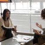 ВНУТРИ ЖЕНЩИНЫ | Интервью с писательницей Тамрико Шоли