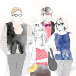Учим английский с помощью моды: одежда Хромченко, Васильева, Юдашкина