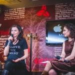 PUBLIC TALK | Лера Бородина о семье, правилах, страхах и деньгах