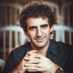 ПИТЕРСКИЙ МУЗЫКАНТ ЭДГАР КРОЯН: встреча в Ереване