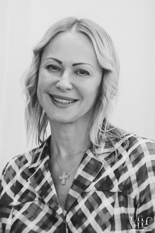 Ольга Аленова, ALONOVA